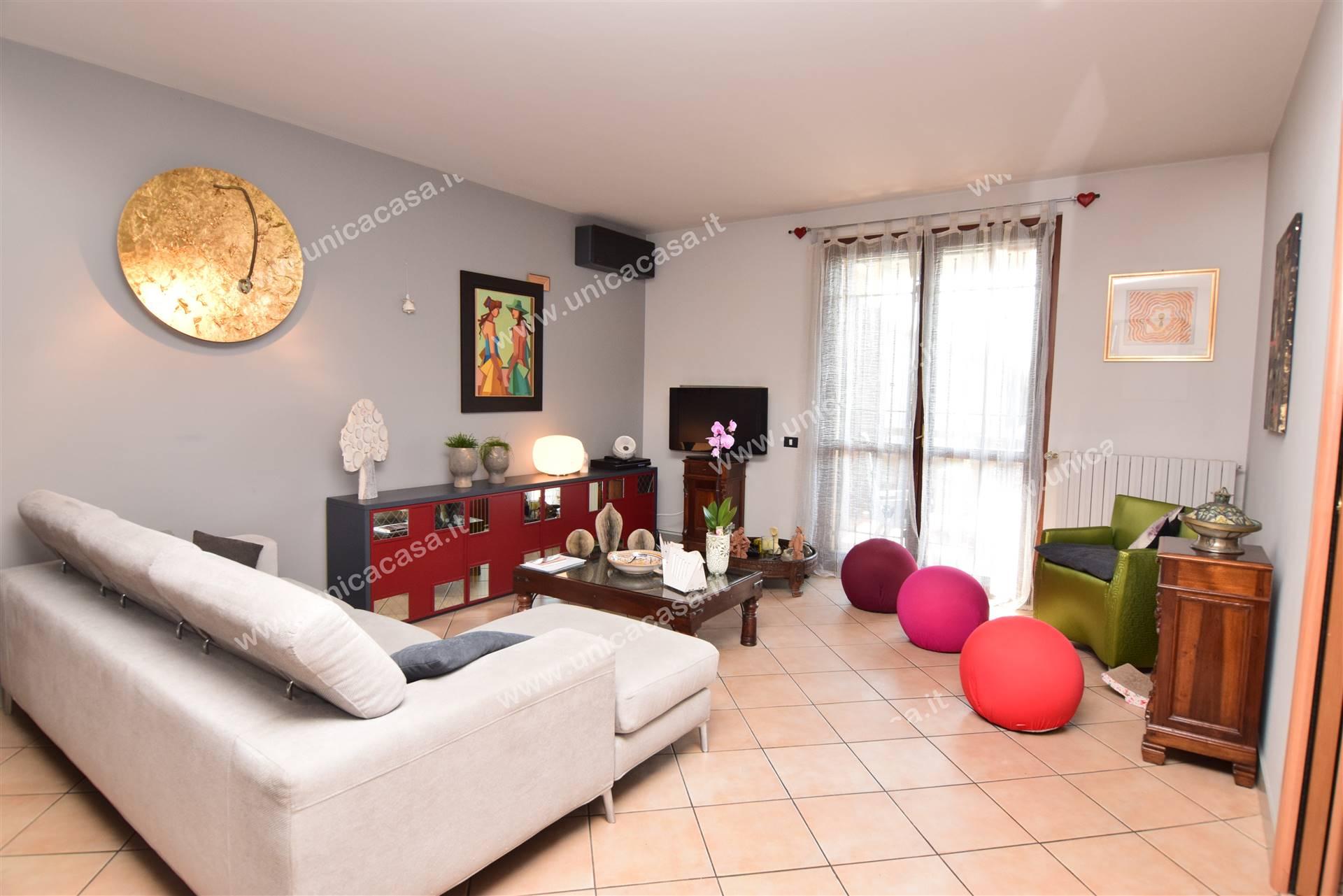 Appartamento in vendita a Treviolo, 3 locali, prezzo € 157.000   PortaleAgenzieImmobiliari.it