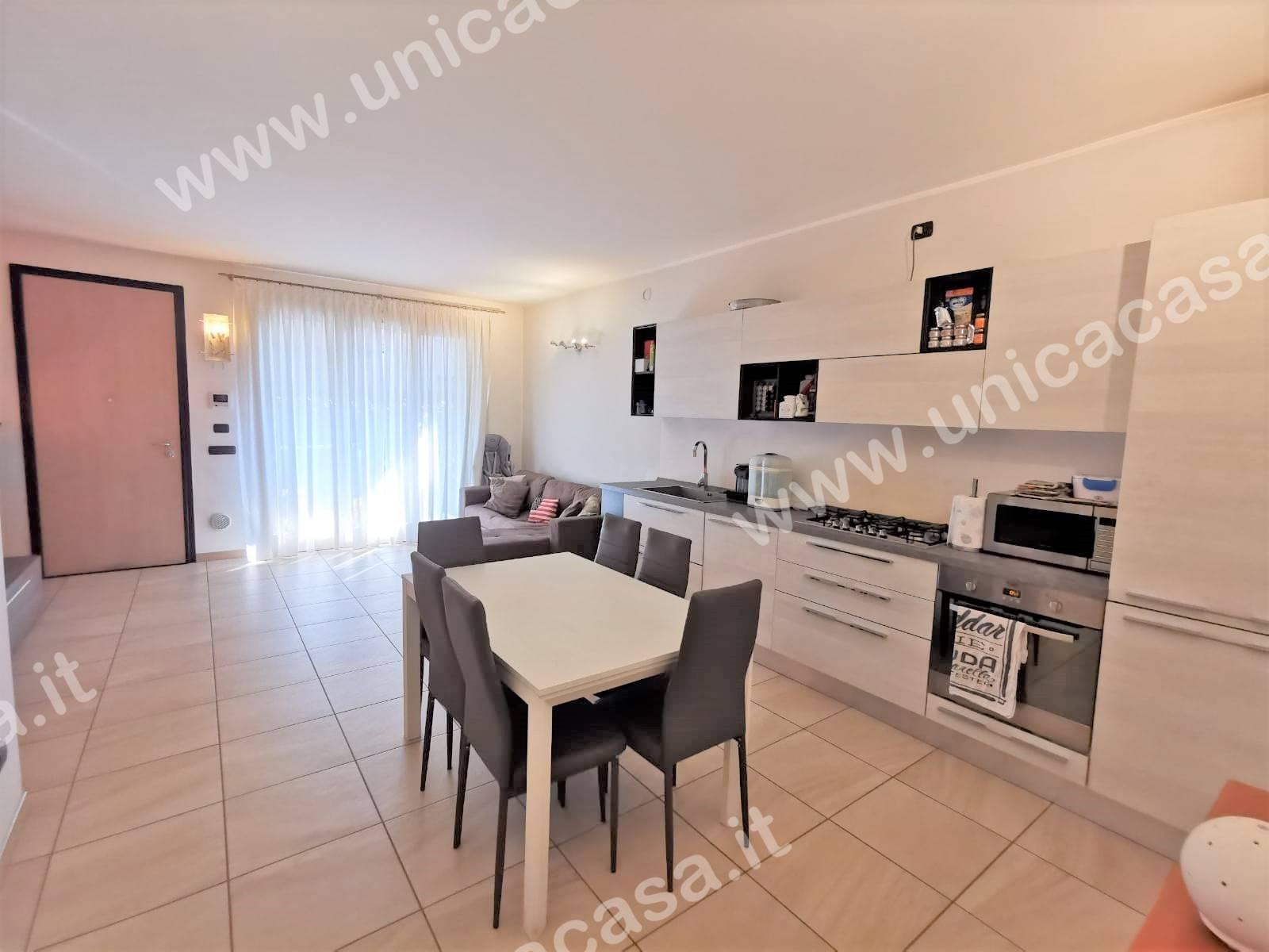 Appartamento in vendita a Dalmine, 2 locali, prezzo € 125.000 | PortaleAgenzieImmobiliari.it