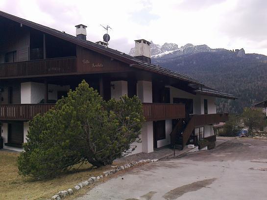 Quadrilocale, Cortina D'ampezzo, in ottime condizioni