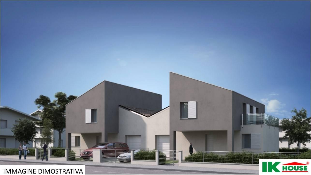 Villa in vendita a Abbiategrasso, 6 locali, prezzo € 628.000 | PortaleAgenzieImmobiliari.it