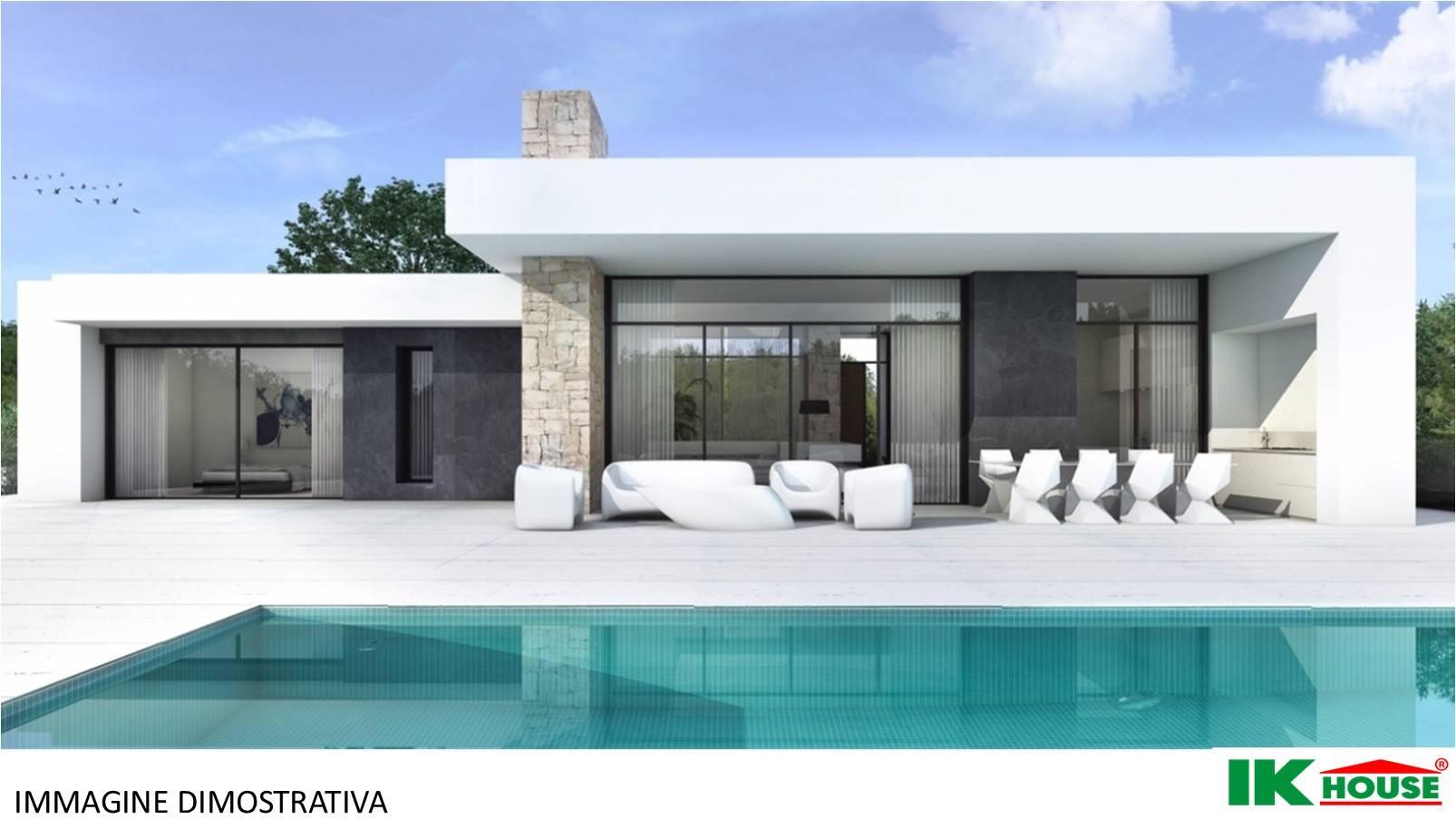 Villa in vendita a Magnago, 7 locali, prezzo € 509.000 | PortaleAgenzieImmobiliari.it