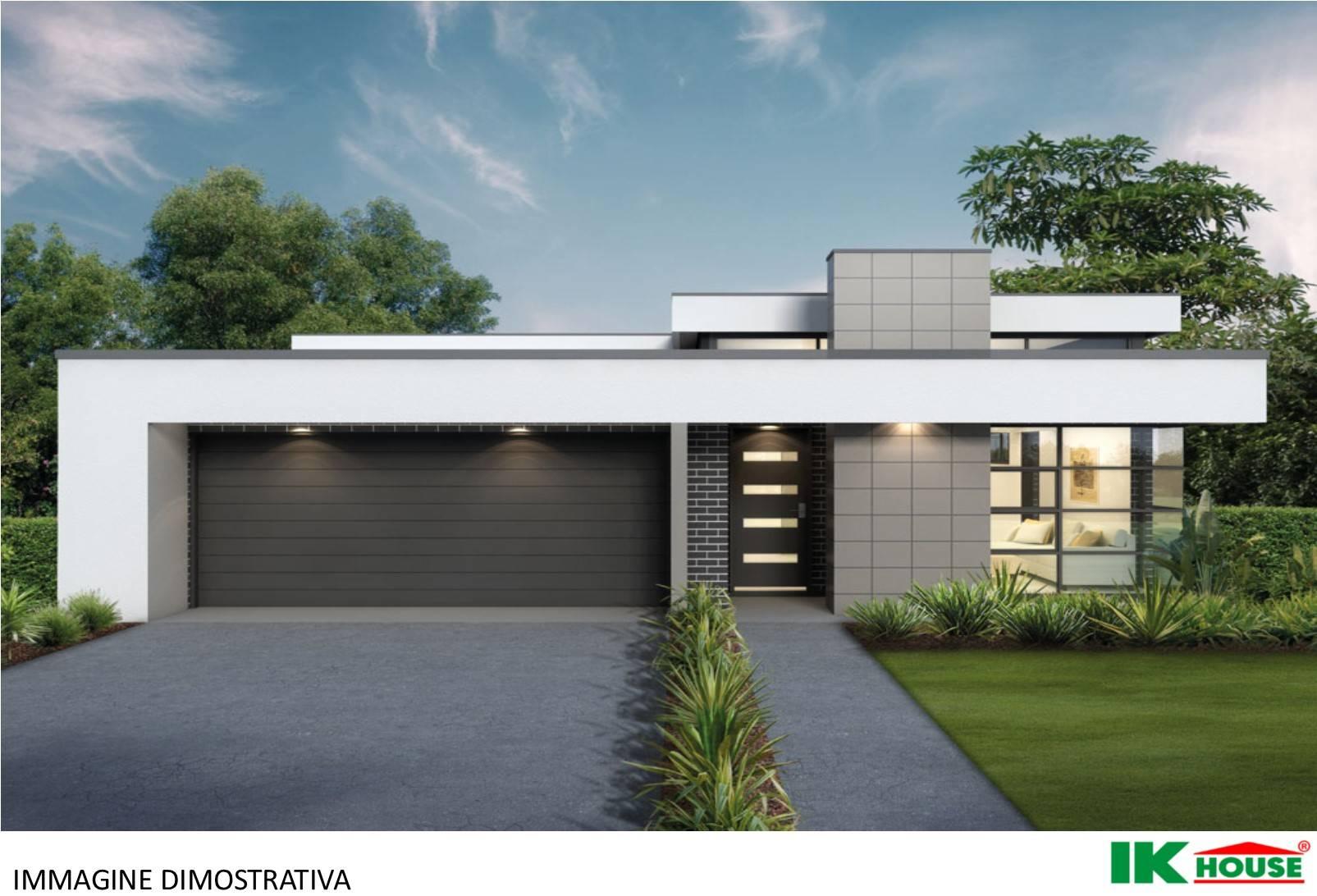 Villa in vendita a Magnago, 6 locali, prezzo € 447.000 | PortaleAgenzieImmobiliari.it