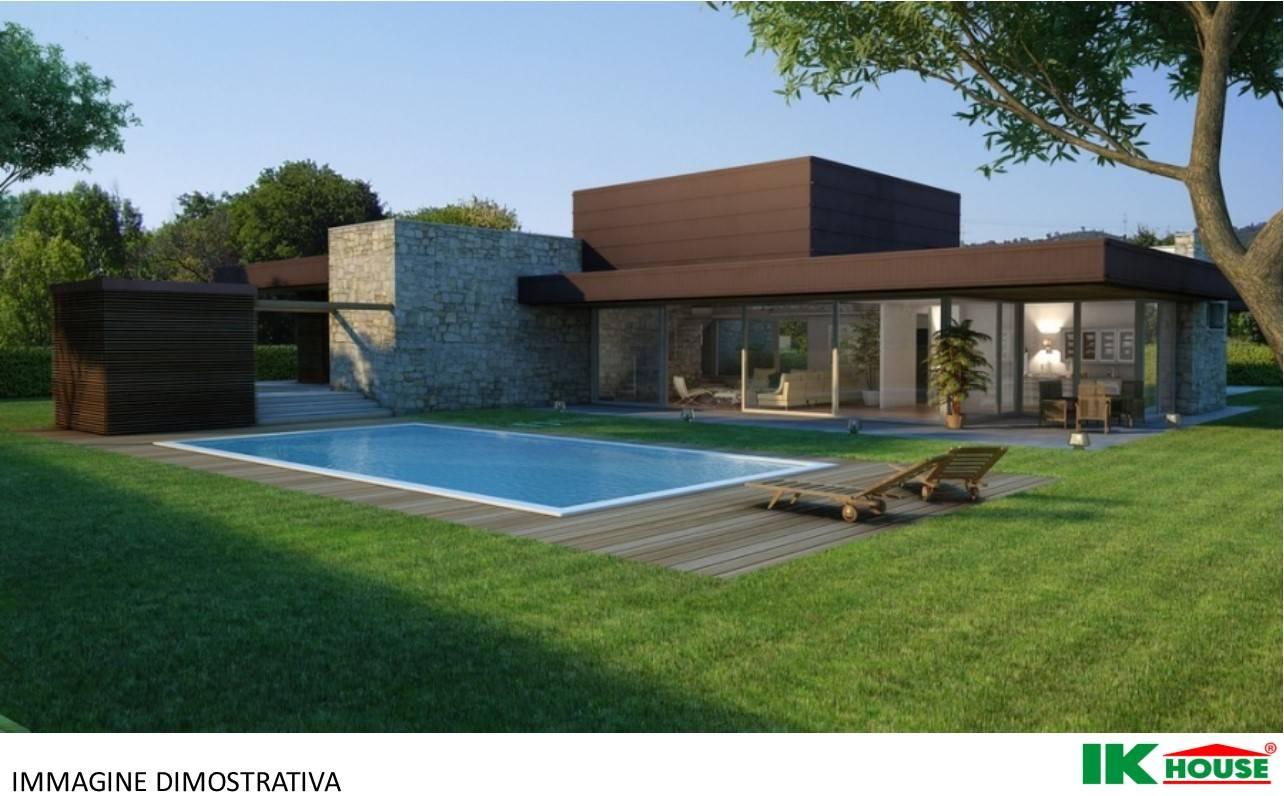 Villa in vendita a Magnago, 6 locali, prezzo € 483.000 | PortaleAgenzieImmobiliari.it