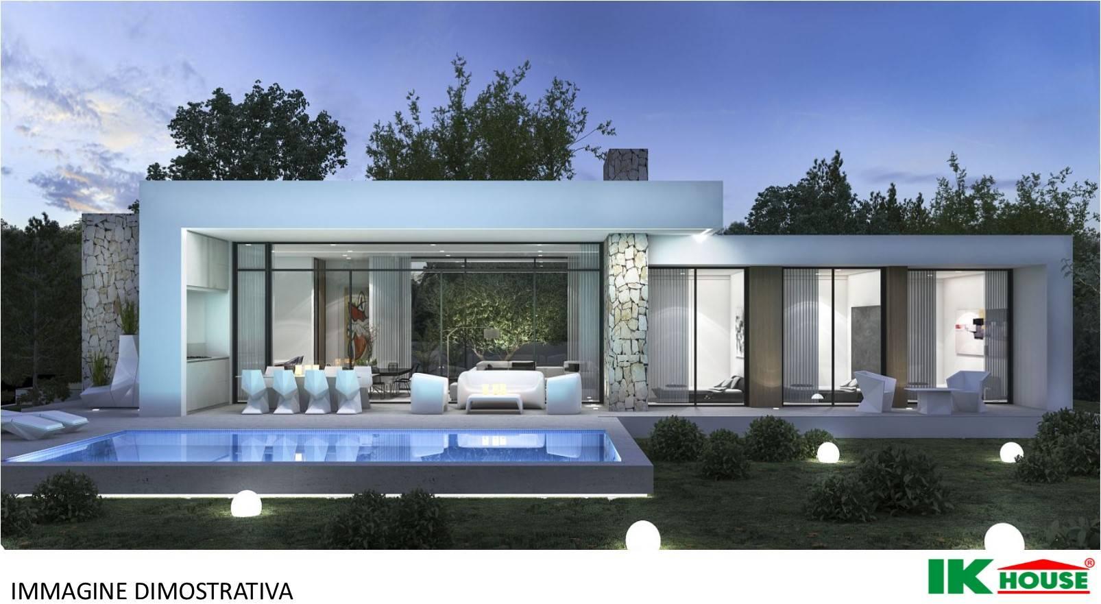 Villa in vendita a Mediglia, 7 locali, prezzo € 552.000 | PortaleAgenzieImmobiliari.it
