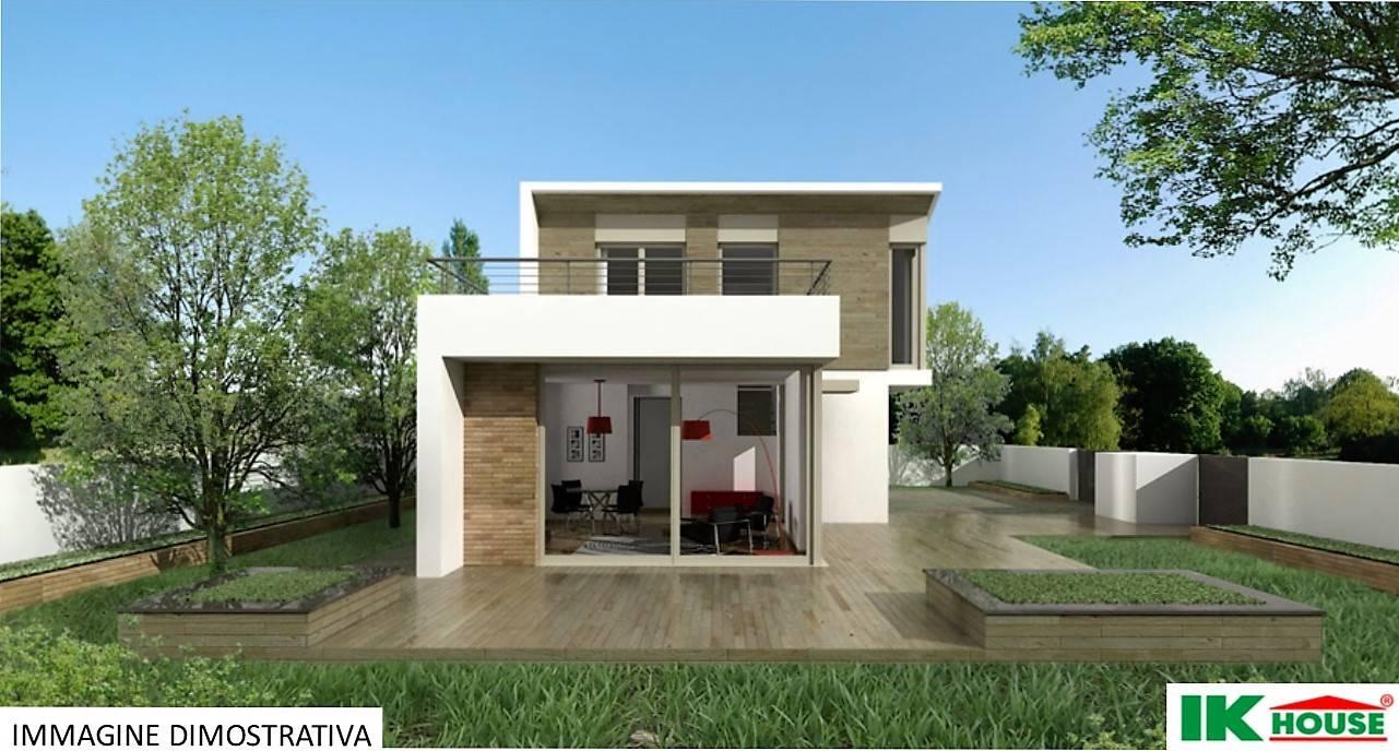 Villa in vendita a Senago, 6 locali, prezzo € 465.000 | PortaleAgenzieImmobiliari.it