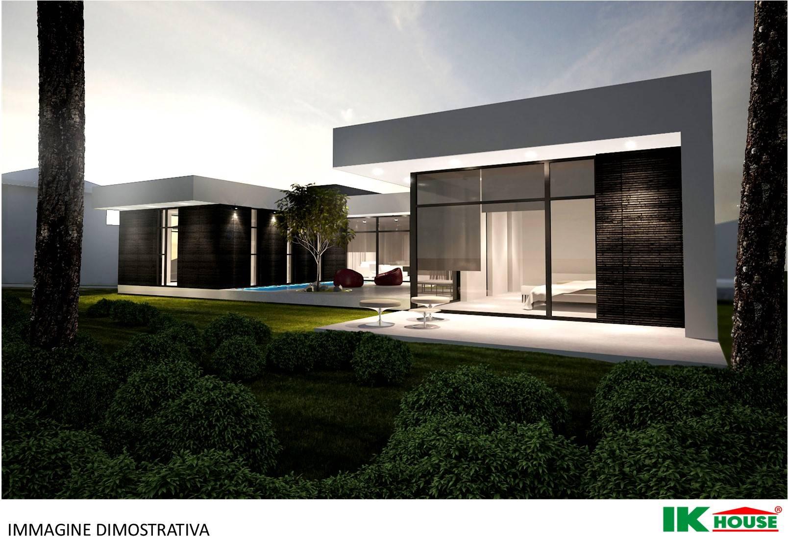 Villa in vendita a Robecchetto con Induno, 7 locali, prezzo € 715.000 | PortaleAgenzieImmobiliari.it