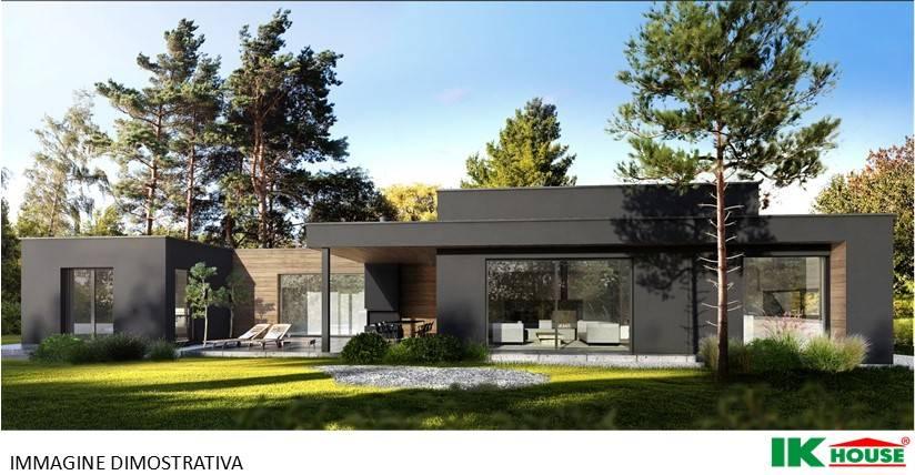 Villa in vendita a Cuggiono, 9 locali, prezzo € 735.000 | PortaleAgenzieImmobiliari.it