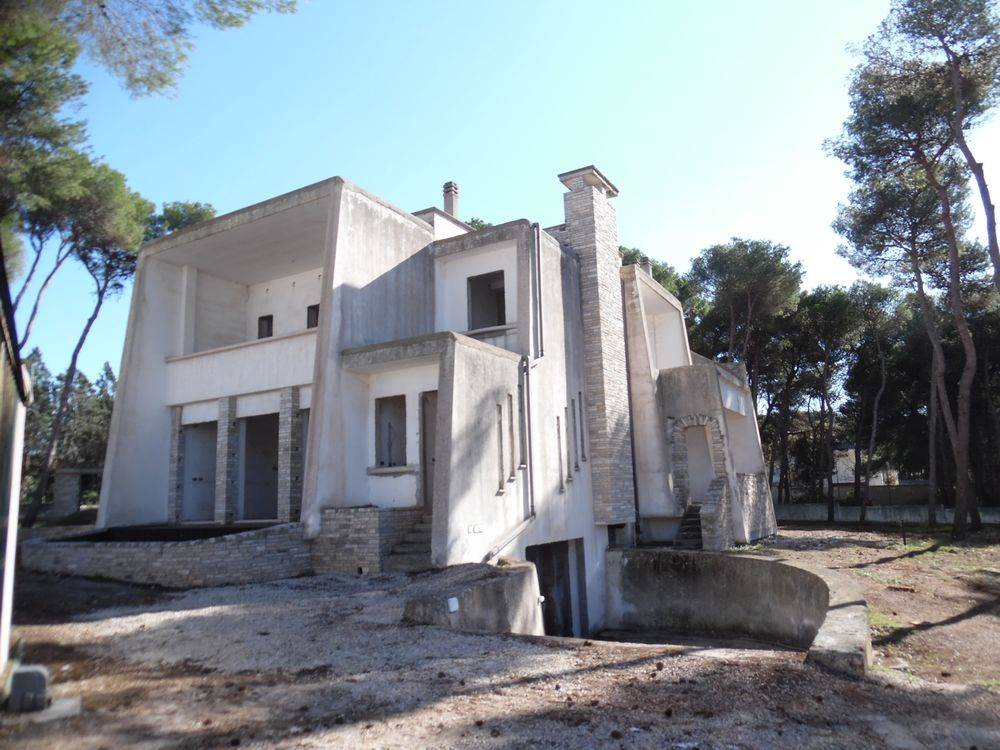 Villa in Via Marche 27, Matino