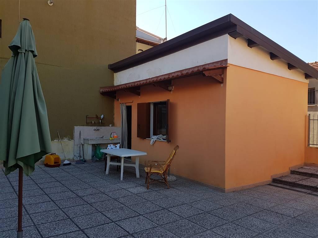 Casa singolaaCHIOGGIA