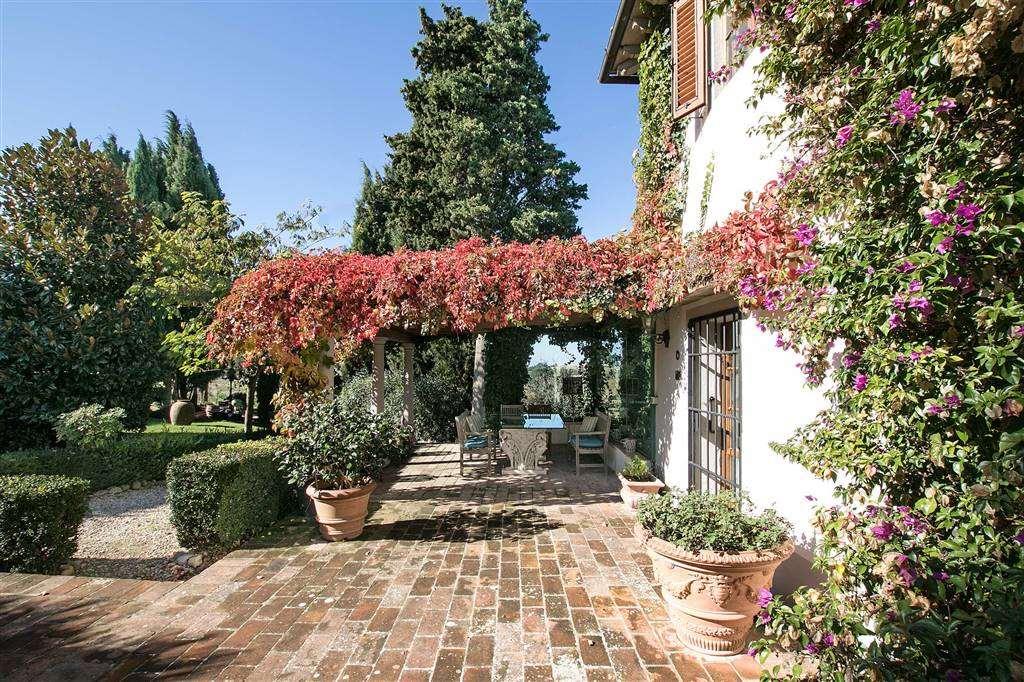 Villa in Via Granocchiaia, Montespertoli