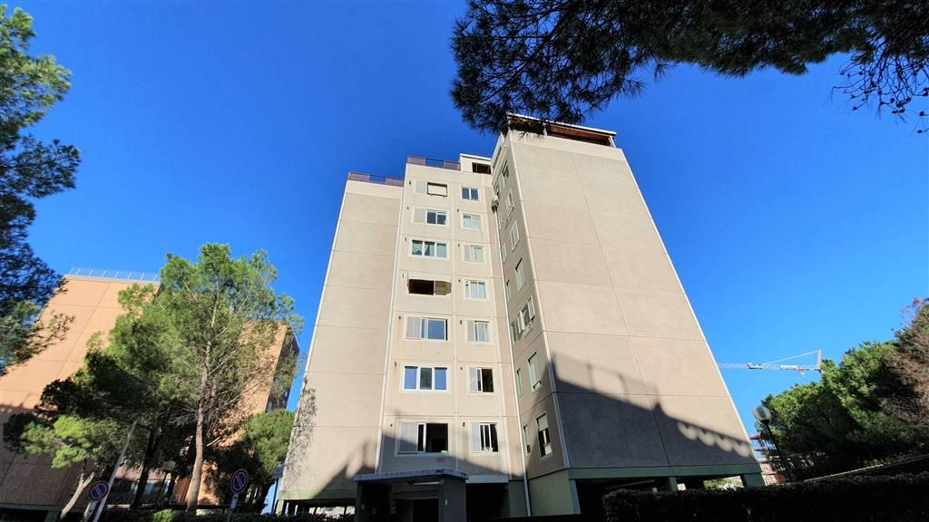 Quadrilocale in Via Pietro Metastasio 27, Selargius
