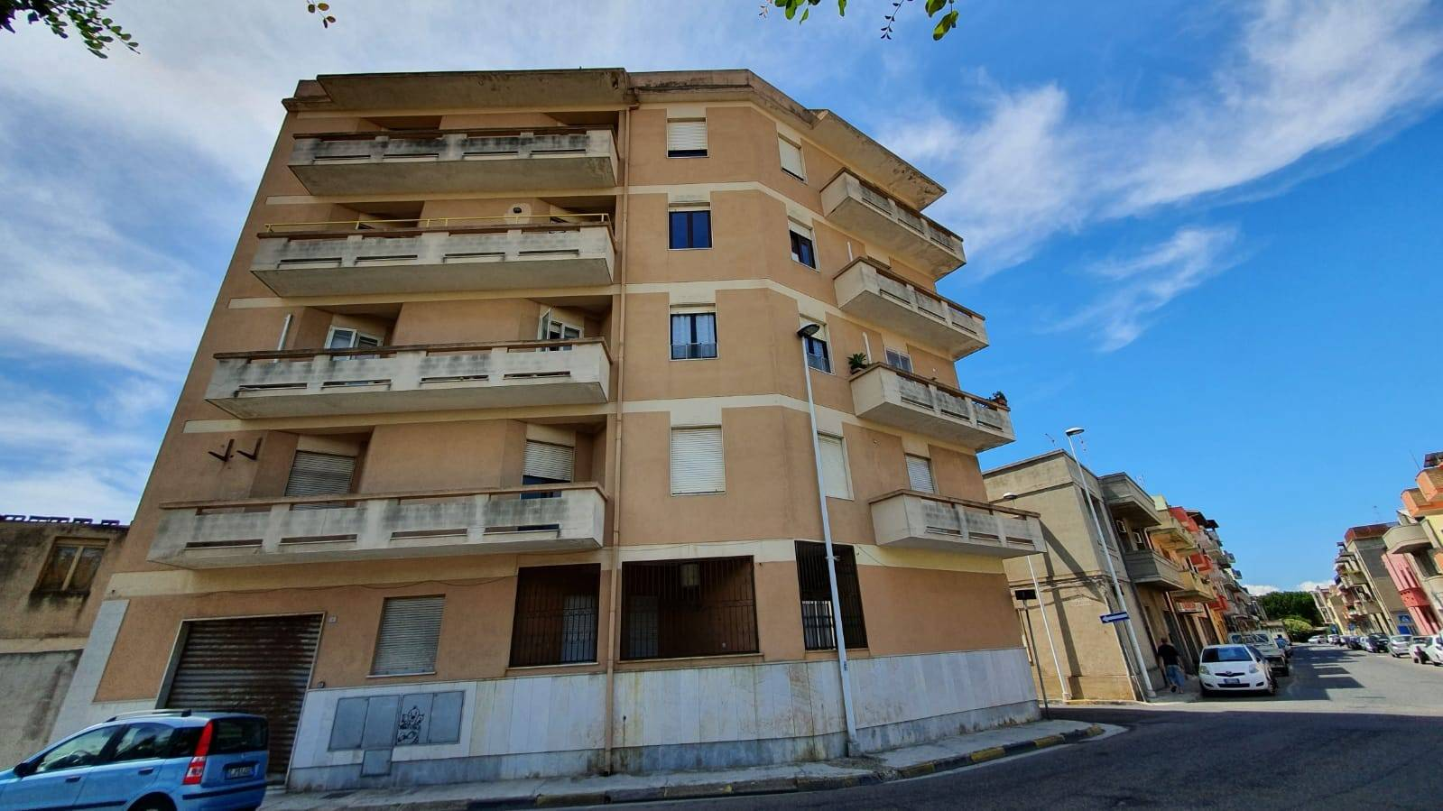 Appartamento in vendita a Quartu Sant'Elena, 3 locali, prezzo € 103.000 | PortaleAgenzieImmobiliari.it