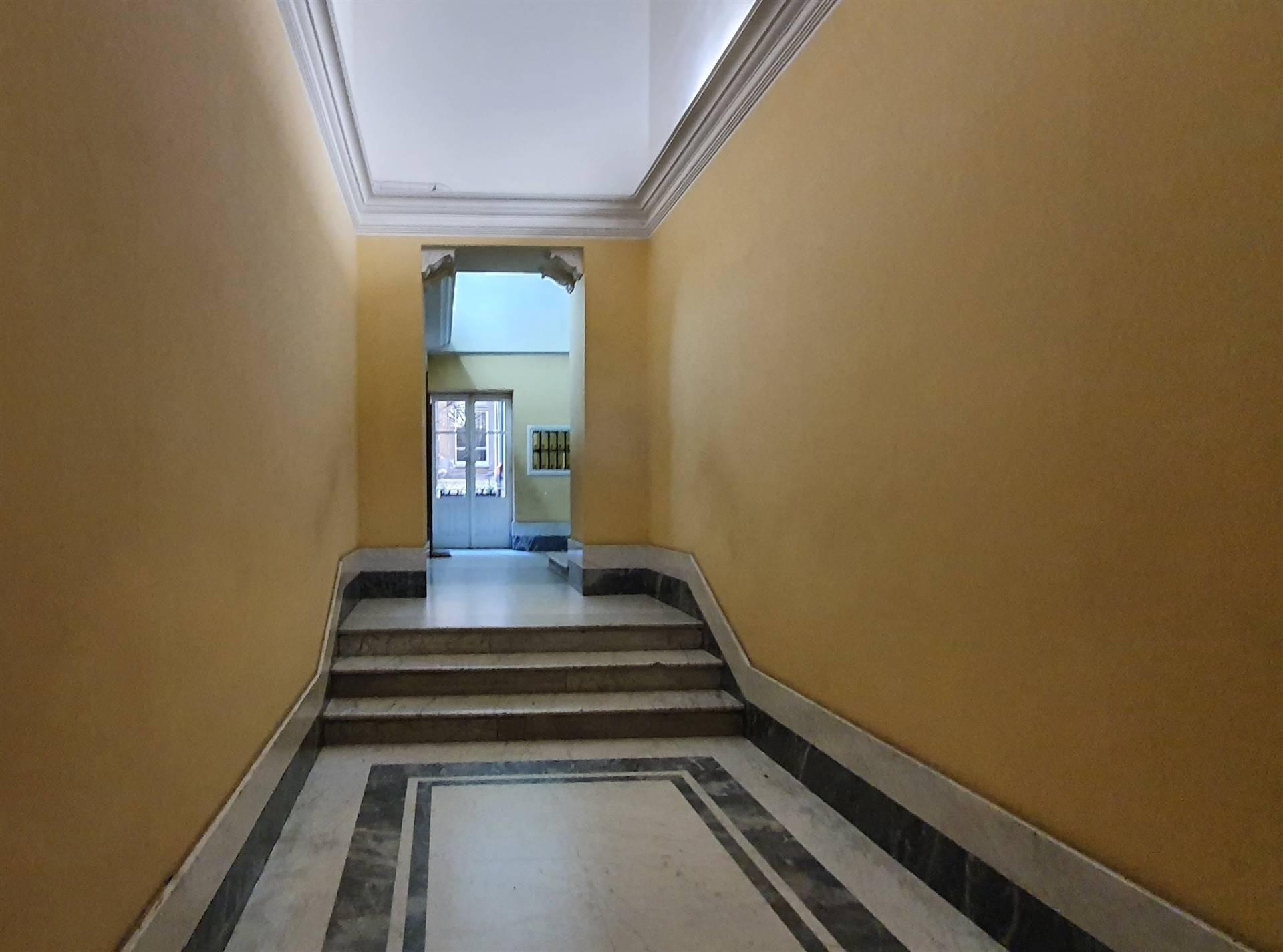 atrio palazzo