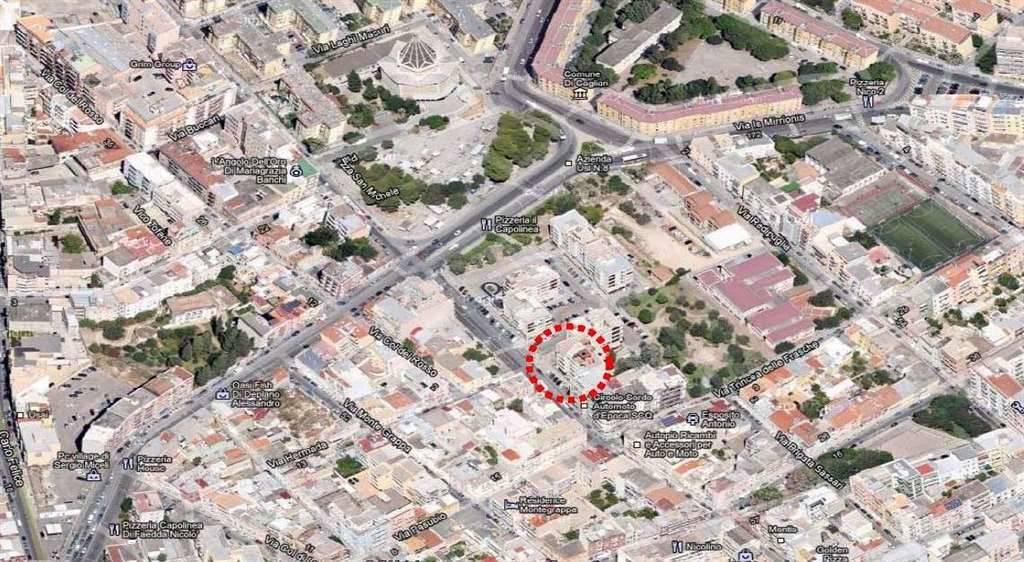 immagine satellitare