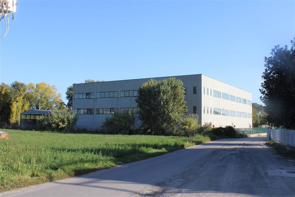 Industrial warehouse in GIULIANOVA
