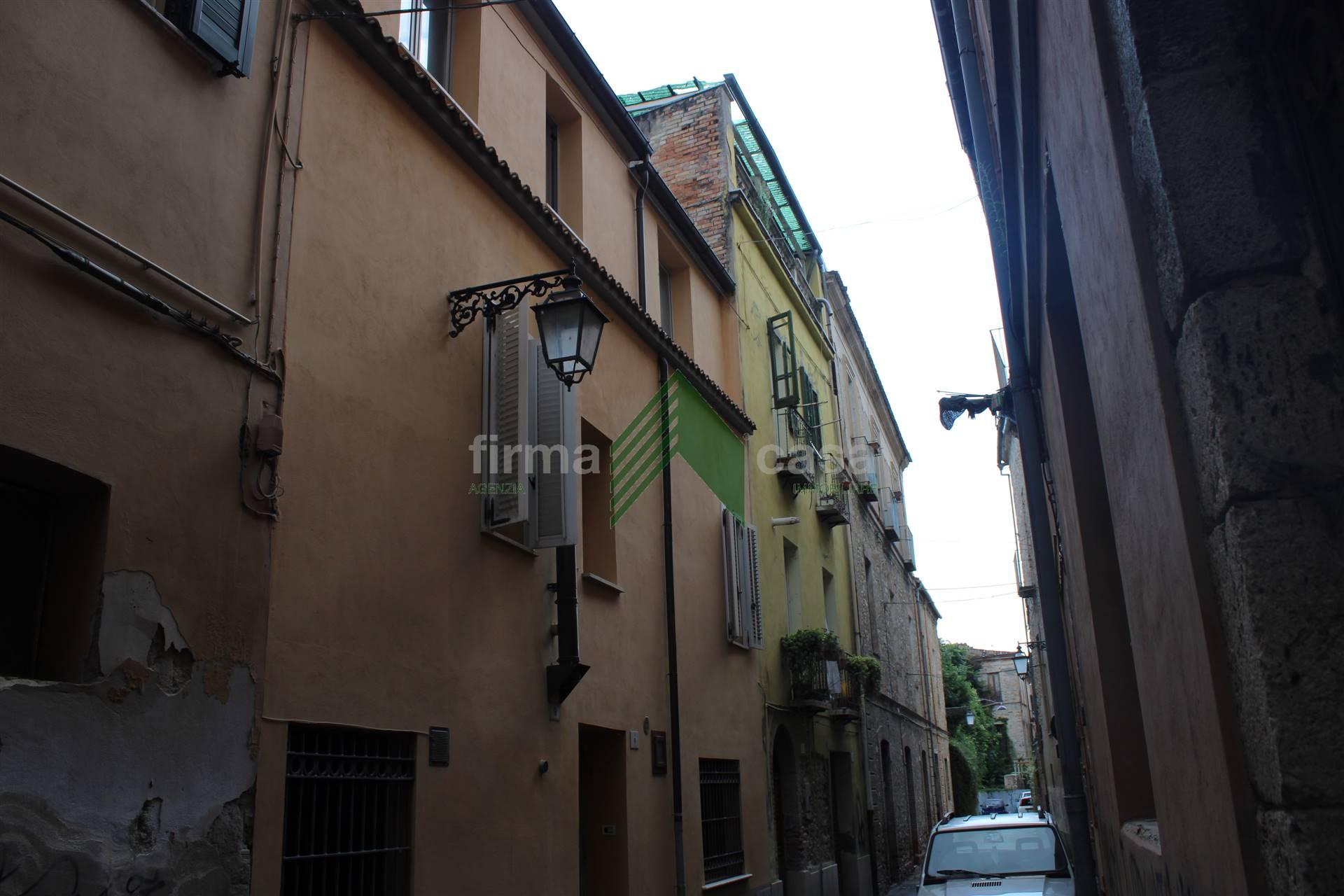 terraced houseinTERAMO