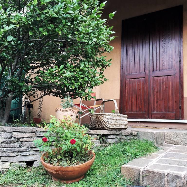Foto - Rif. P&P Immobiliare Garbagnate Villetta a Schiera