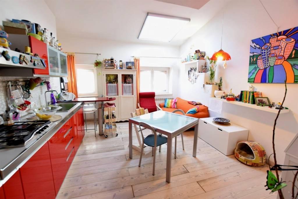 Appartamento CENTRO € 115.000