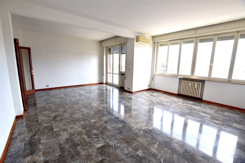 Appartamento, Livorno, da ristrutturare