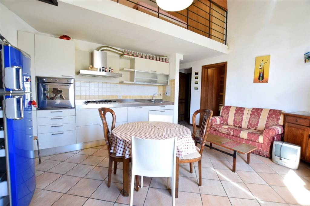 Appartamento MONTEBELLO € 470