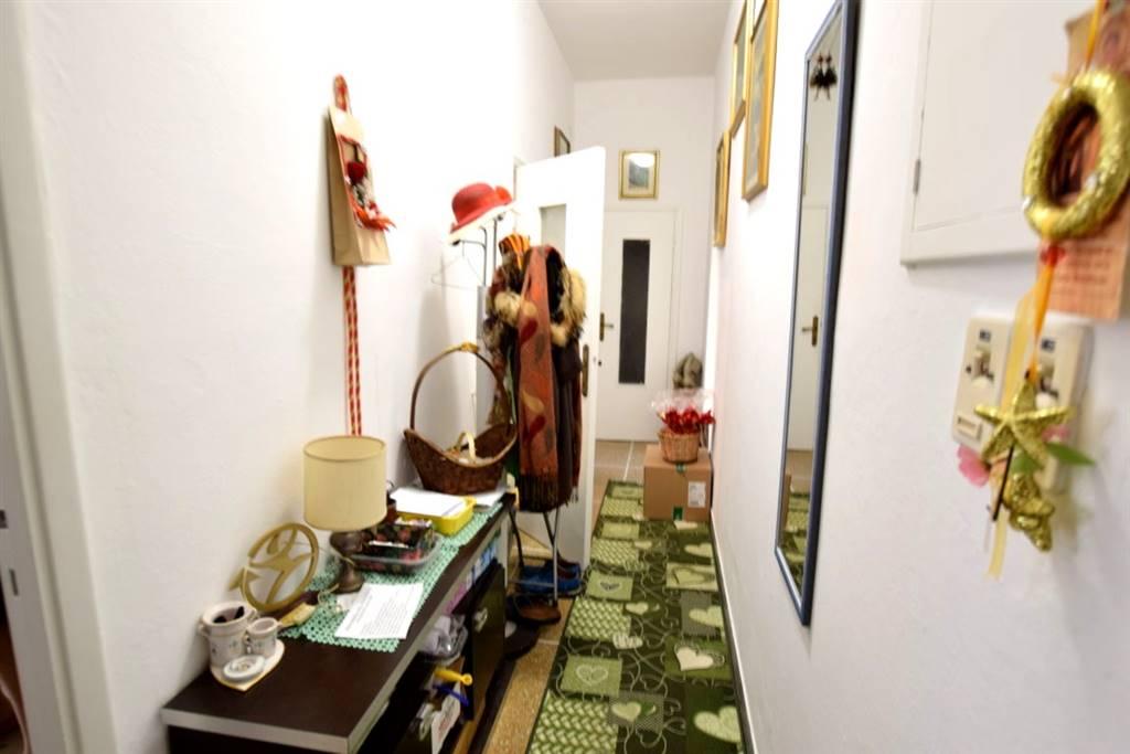 Appartamento FABBRICOTTI € 110.000