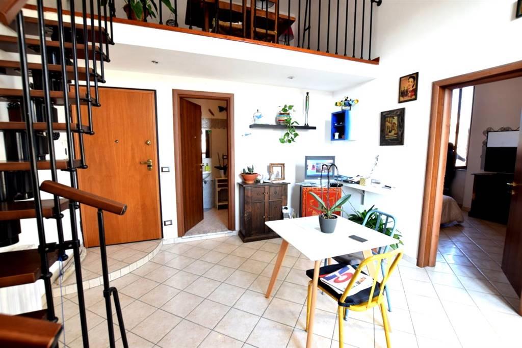 Appartamento FORTEZZA NUOVA € 125.000