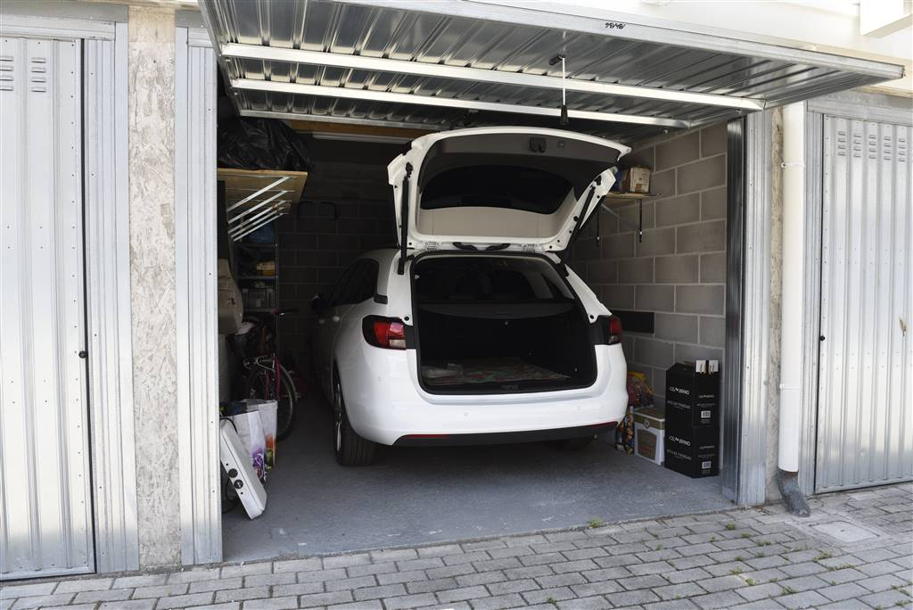 Garage / Posto auto ORIGINE € 35.000