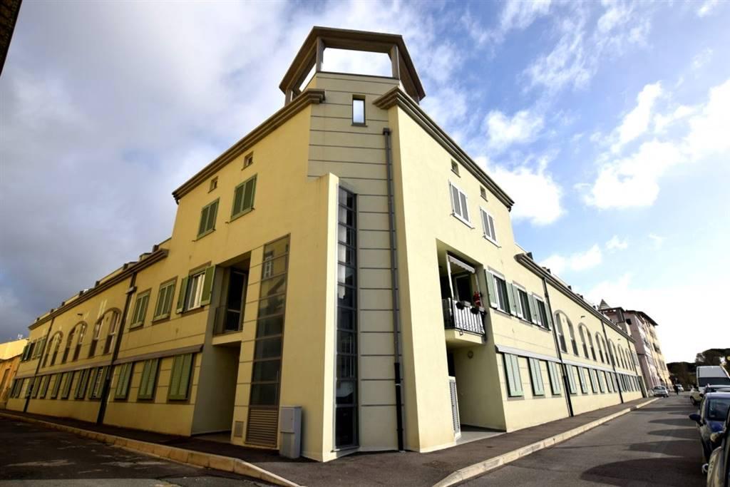 Trilocale, Livorno