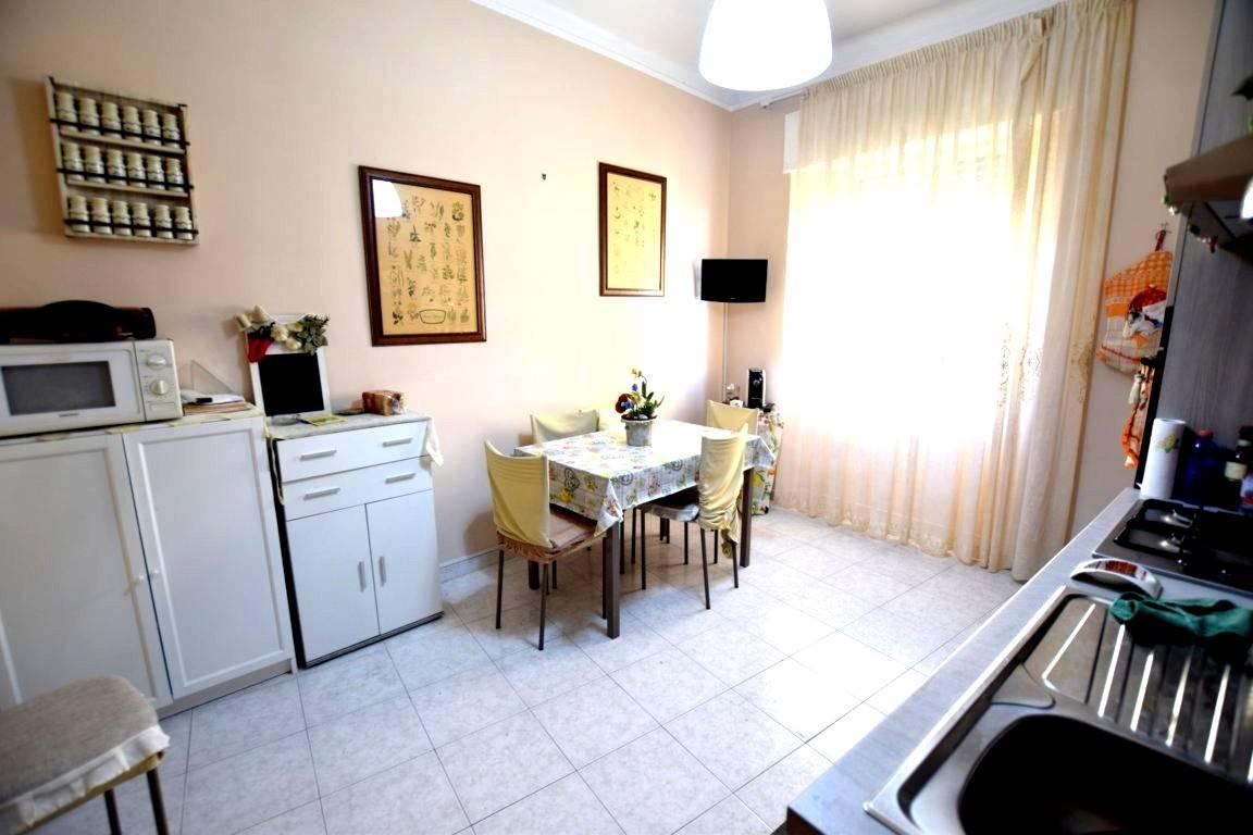 Appartamento GARIBALDI € 58.000
