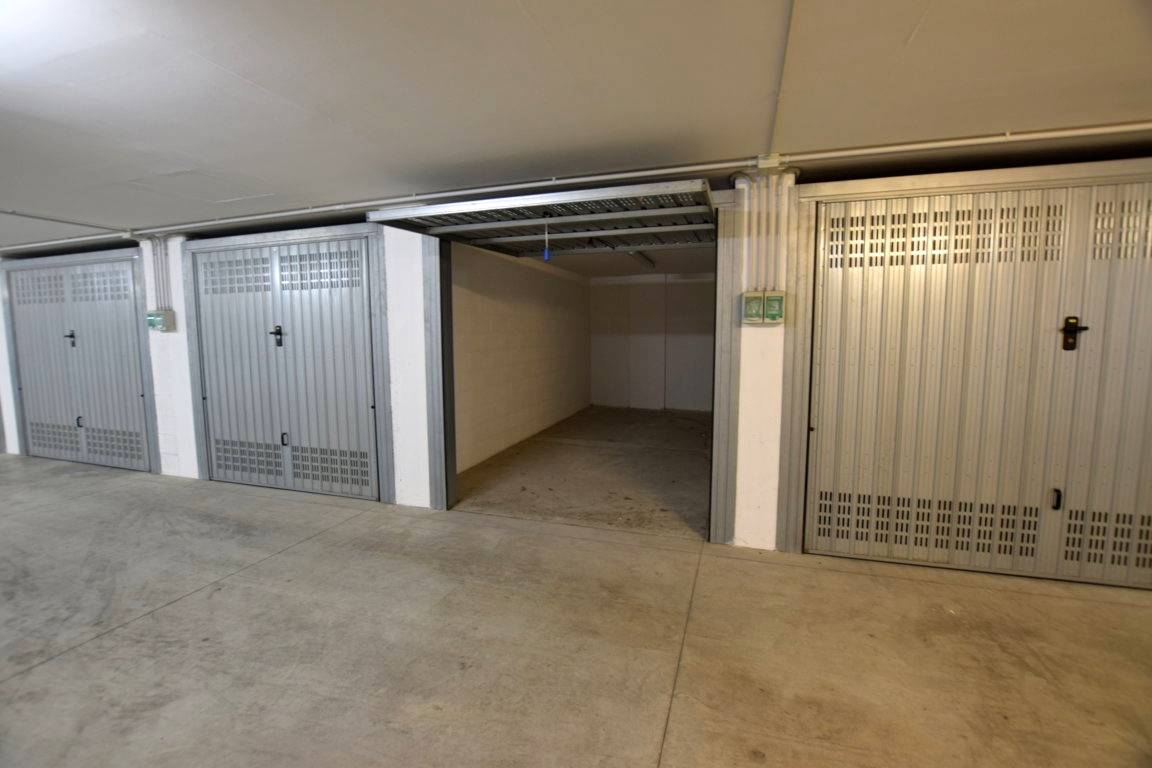 Garage / Posto auto VENEZIA € 23.000