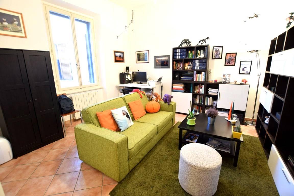 Appartamento CALZABIGI, MAMELI € 118.000