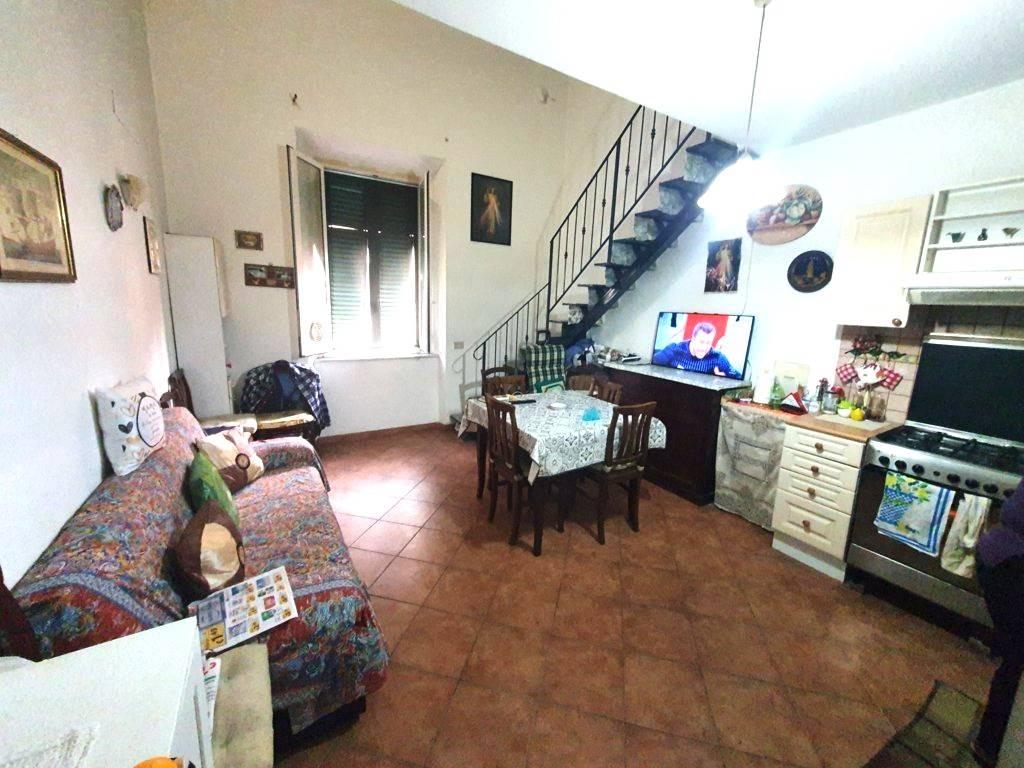 Appartamento MARCONI € 80.000