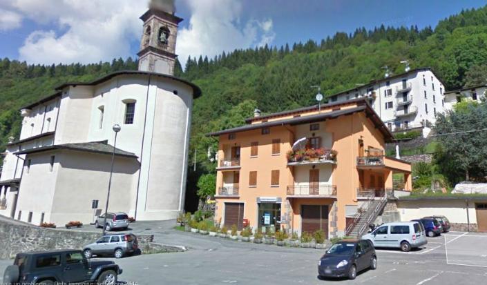 Attico / Mansarda in vendita a Roncobello, 3 locali, prezzo € 18.000 | CambioCasa.it