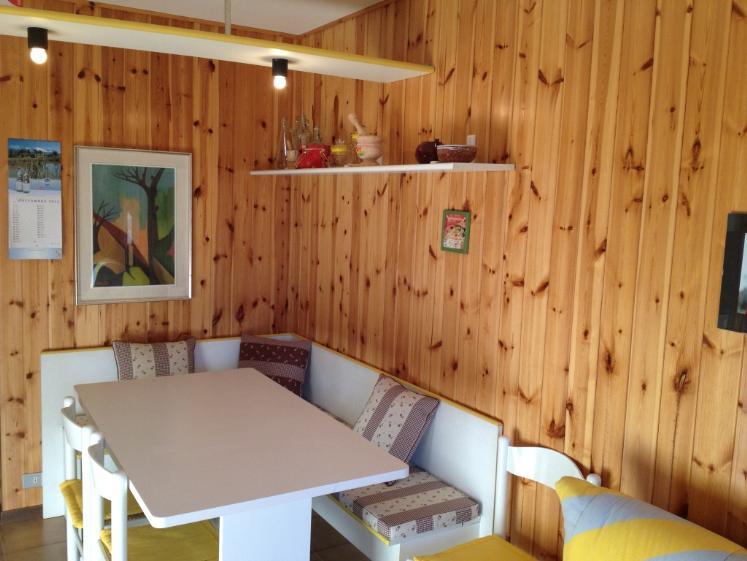 Appartamento in affitto a Foppolo, 2 locali, prezzo € 2.000 | PortaleAgenzieImmobiliari.it