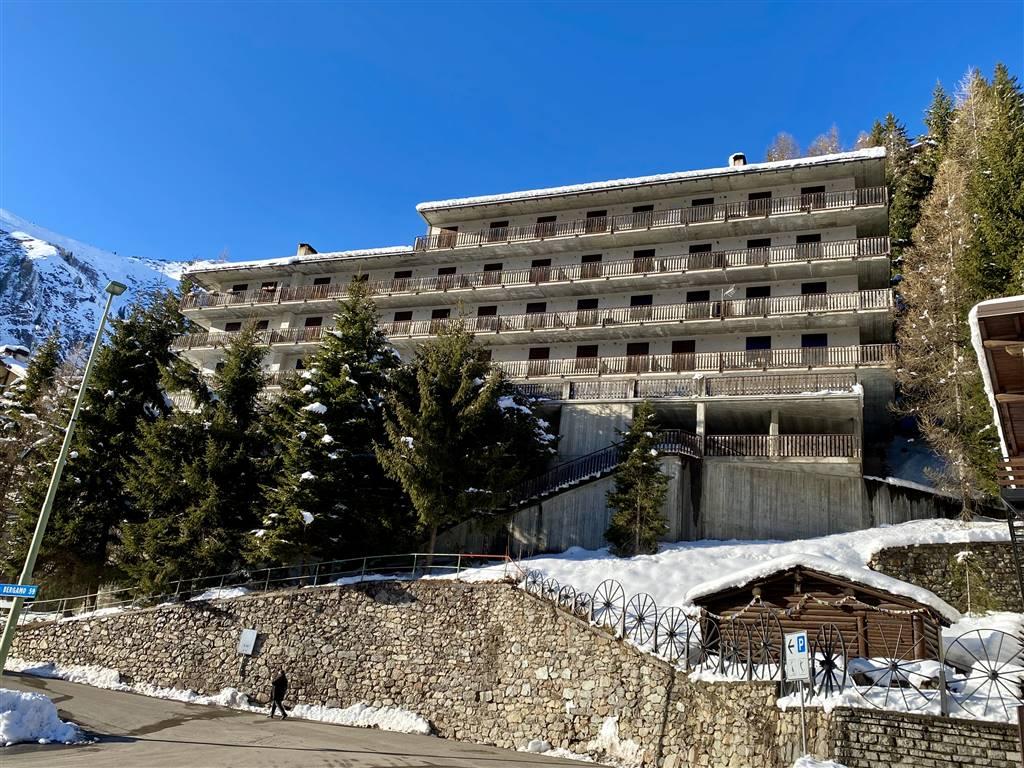 Appartamento in vendita a Foppolo, 3 locali, prezzo € 63.000 | CambioCasa.it