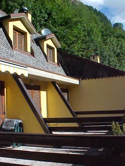 Appartamento in vendita a Branzi, 1 locali, prezzo € 35.000 | CambioCasa.it