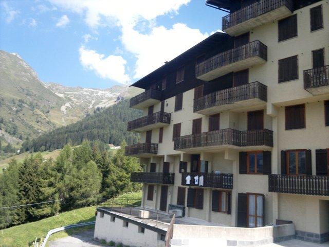 Appartamento in affitto a Foppolo, 2 locali, prezzo € 2.200 | PortaleAgenzieImmobiliari.it