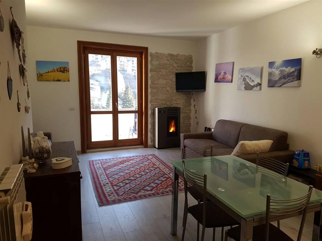 Appartamento in vendita a Foppolo, 2 locali, prezzo € 70.000 | PortaleAgenzieImmobiliari.it