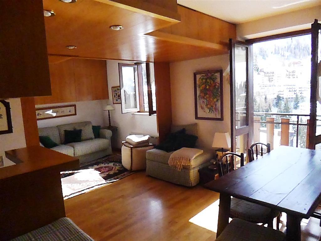 Appartamento in vendita a Foppolo, 2 locali, prezzo € 50.000   CambioCasa.it