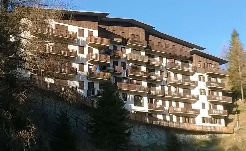 Appartamento in affitto a Foppolo, 2 locali, prezzo € 2.700 | PortaleAgenzieImmobiliari.it