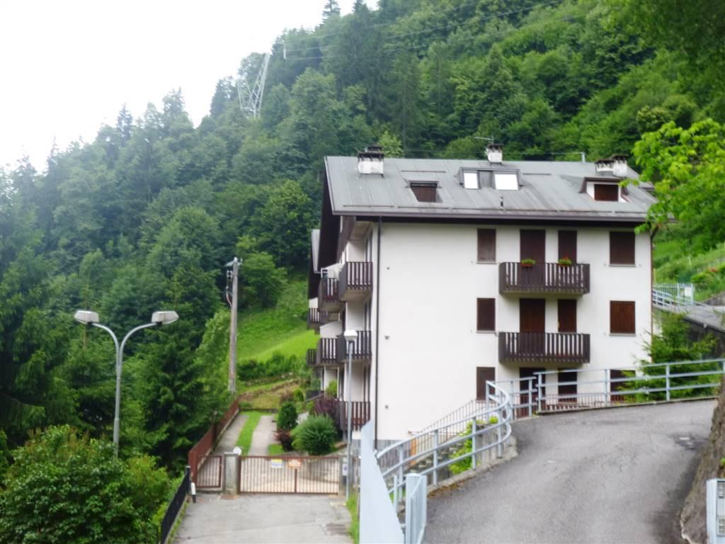 Appartamento in vendita a Branzi, 2 locali, prezzo € 60.000 | CambioCasa.it