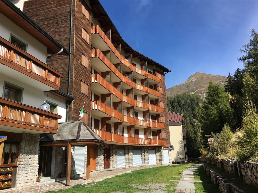 Appartamento in affitto a Foppolo, 1 locali, prezzo € 2.500 | PortaleAgenzieImmobiliari.it