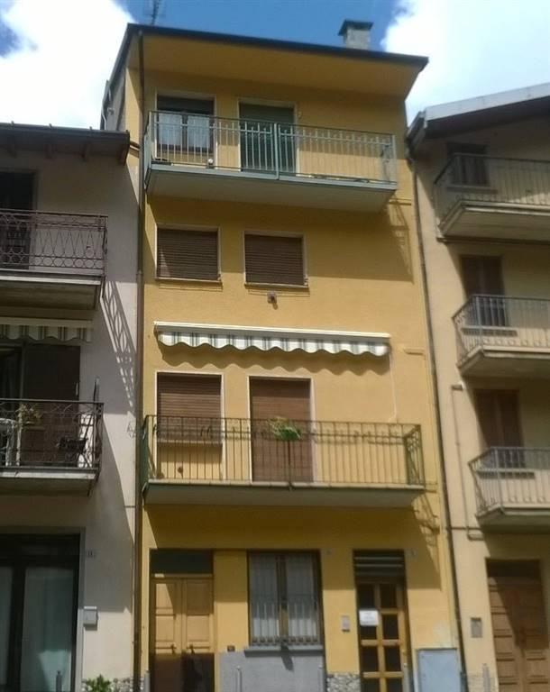 Appartamento in vendita a Branzi, 2 locali, prezzo € 49.000   CambioCasa.it