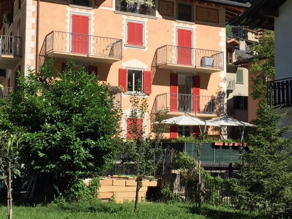 Appartamento in vendita a Branzi, 2 locali, prezzo € 118.000 | CambioCasa.it