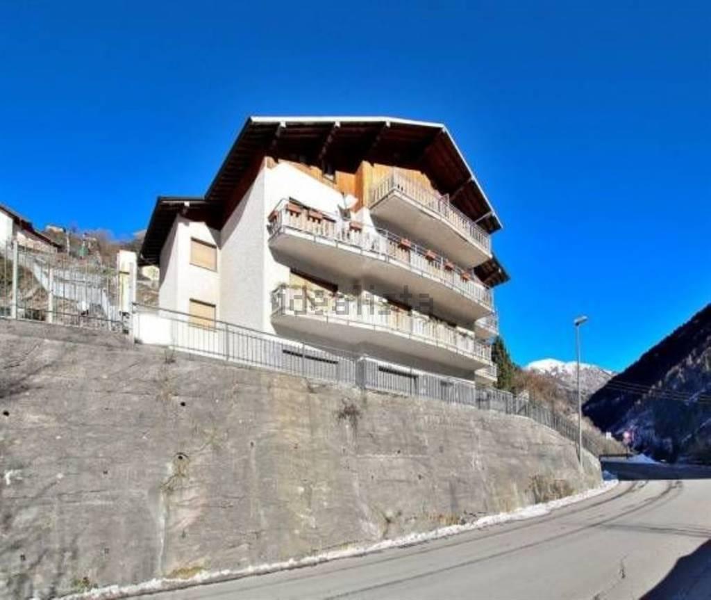 Appartamento in vendita a Branzi, 4 locali, prezzo € 55.000 | CambioCasa.it