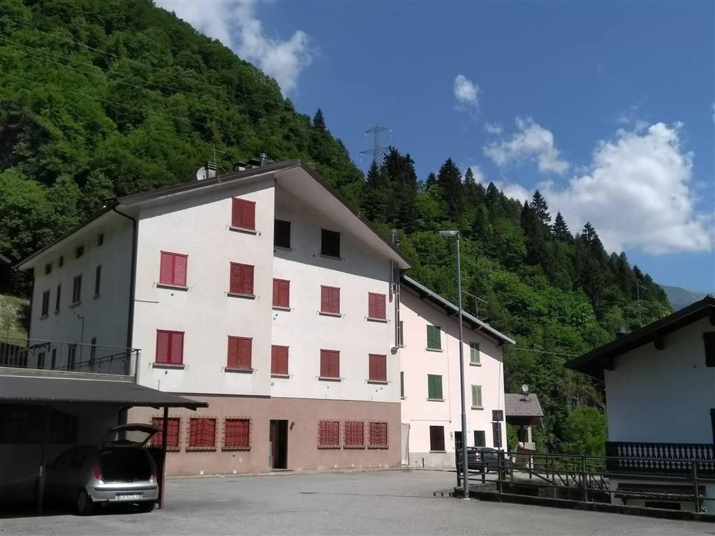 Appartamento in vendita a Isola di Fondra, 3 locali, zona zola, prezzo € 49.000 | PortaleAgenzieImmobiliari.it