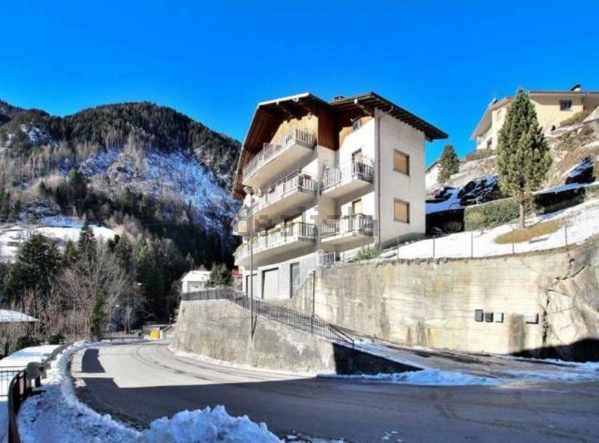 Appartamento in vendita a Branzi, 2 locali, prezzo € 23.000 | CambioCasa.it
