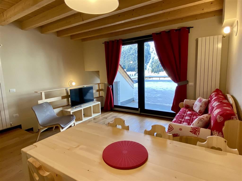 Appartamento in affitto a Foppolo, 3 locali, prezzo € 20 | PortaleAgenzieImmobiliari.it