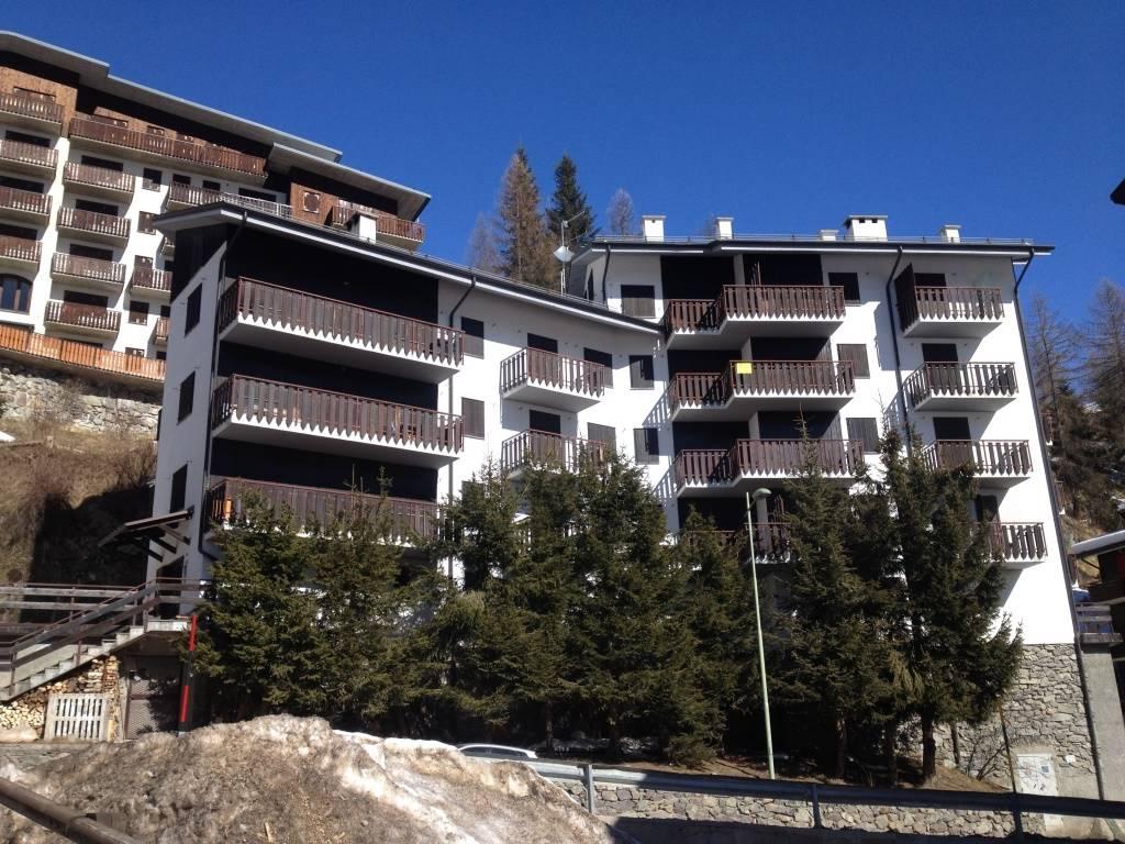 Appartamento in vendita a Foppolo, 3 locali, prezzo € 55.000 | CambioCasa.it