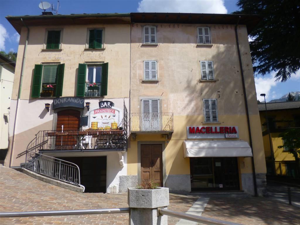 Appartamento in vendita a Branzi, 4 locali, prezzo € 45.000 | CambioCasa.it
